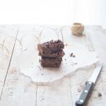 Barrette al cioccolato e riso soffiato