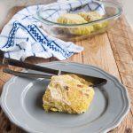 Fagottini di verza con quinoa e olive