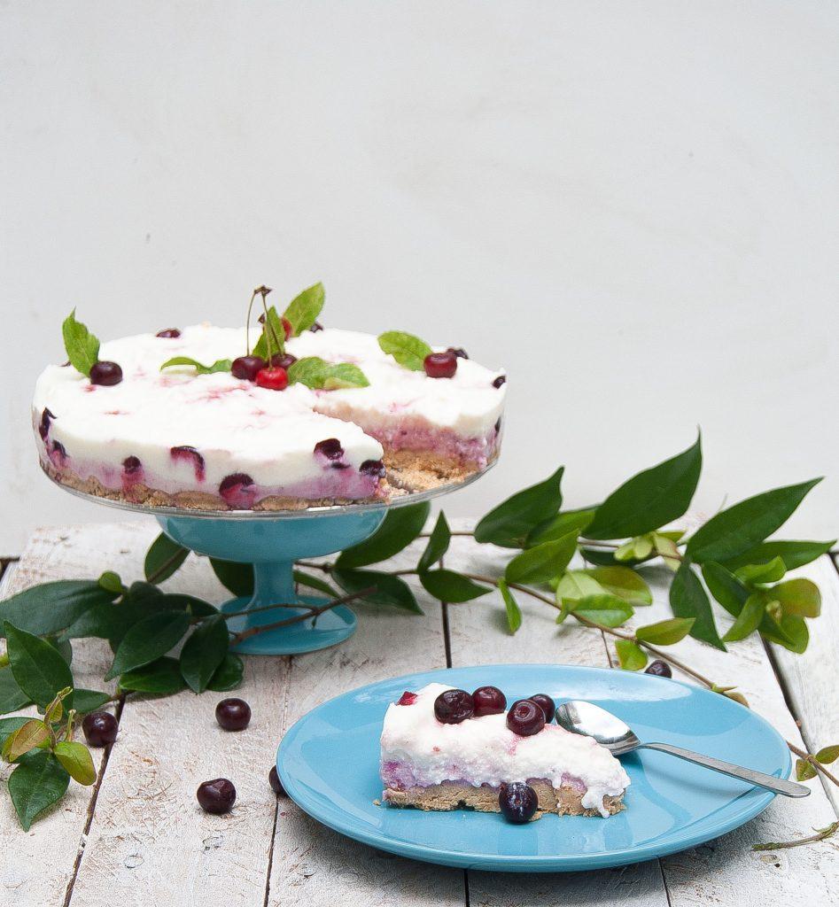 cheesecake alle amarene3